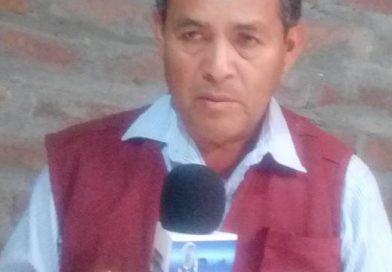 Previterio Pingo Anuncia movilización contra el abuso sexual de menores d edad en La Unión