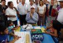 Ministro Vexler pide a directores reportar a tiempo problemas de infraestructura