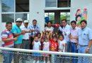 Inauguran cuatro aulas en la Pala y San Pedrillo de Tambogrande