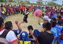 315 niños, niñas y jóvenes de Tambogrande se beneficiaron de vacaciones útiles