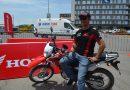 Honda del Perú lanza al mercado la nueva XR150L