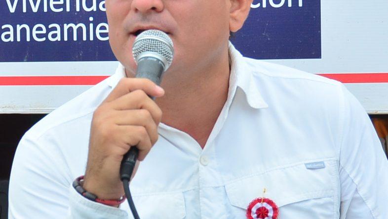 """Gabriel Madrid Orué: """"Los parlamentarios piuranos tienen que incluir en agenda nacional la reconstrucción de Piura"""""""