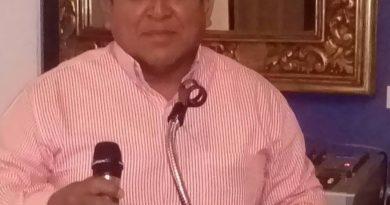 """Ramón Bayona:""""El Subprefecto se ha sorprendido al conocer que el Chófer que fue detenido en estado de ebriedad junto a  su vehículo, fueron liberados por la PNP"""""""