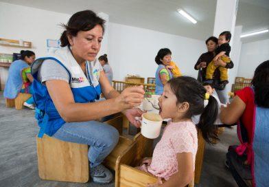 Países de Latinoamérica intercambiarán experiencias sobre atención a la primera infancia