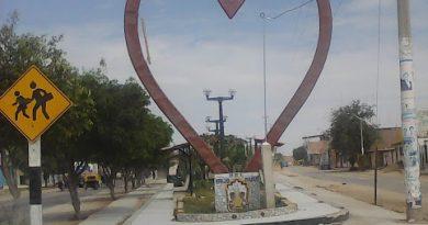 Gilmar Amaya Tume, Exige a Alcalde de La Unión, ampliación de plaza de armas y no reconstruir la mitad