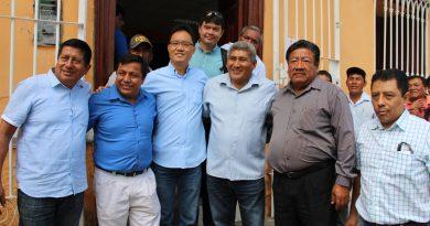 MODELO realiza con éxito elecciones internas en cuatro provincias de la región Piura