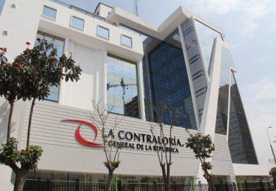 Contraloría fortalece capacidad operativacon los Gobiernos Locales y Regionales