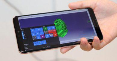 Windows 10 se resiste a alejarse de los smartphones: Huawei habilita su uso vía streaming