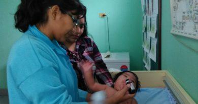 Diez distritos no reportan casos de dengue desde hace ocho semanas