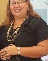 Kelly Morillas se inscribe ante JEE, Considera desastrosa la actual gestión