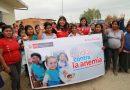 Midis involucra a alcaldes distritales en lucha frontal contra la anemia}