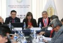 Comisión Regional Anticorrupción se pronunció contra actos de corrupción de funcionarios del CNM y Poder Judicial