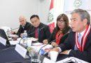 Gobernador solicita a Consejo Regional ratificar en el cargo o nombrar nuevo jefe de Oficina Anticorrupción