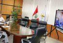 Prefecto de Loja y gobernador de Piura ponen en marcha proyecto binacional Gestión de Riesgos