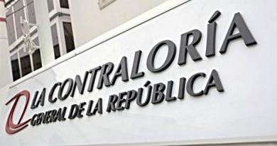 Proponen vacancia o suspensión de gobernadores y alcaldes sancionados por la Contraloría General