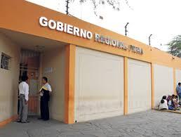Debate: Candidatos al Gobierno Regional de Piura