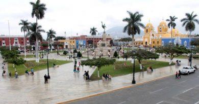 """Carlos Vilchez, """"En Trujillo 18 y 19 de octubre se realizará el Encuentro Empresarial del Norte organiza Cámara de Comercio de Lima"""""""