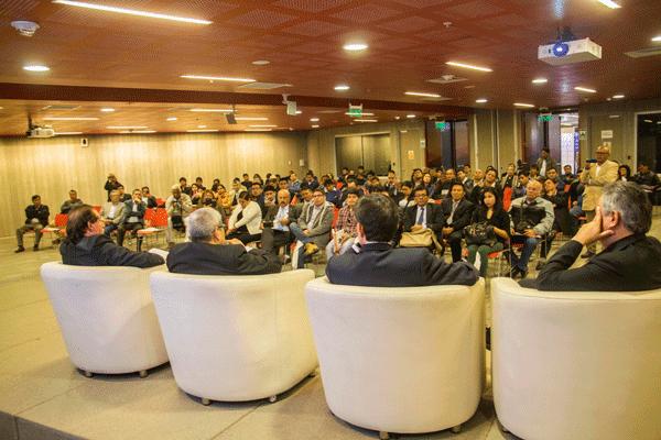 Radiodifusores de Arequipa crearán Asociación de Radio y Televisión