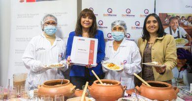 Qali Warma destinará alrededor de S/ 1500 millones para servicio alimentario escolar del 2019