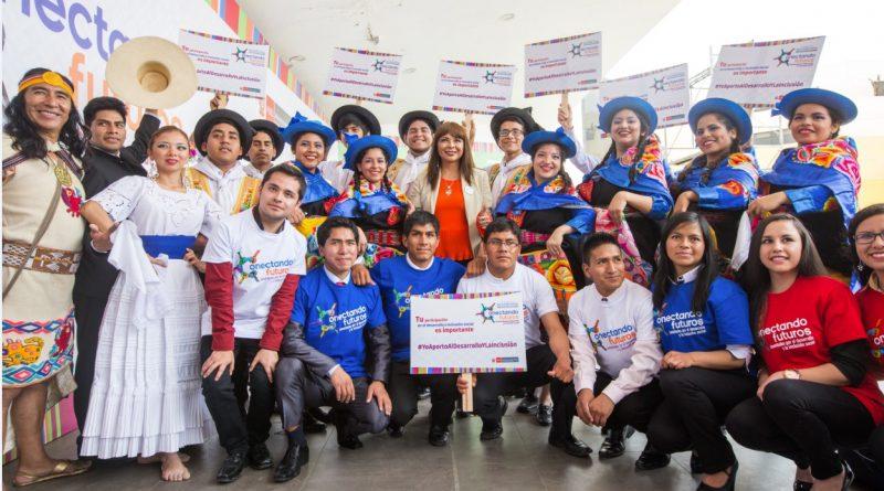 Este lunes 22 presidente Vizcarra inaugura la VII Semana de la Inclusión Social 2018 que involucra a los jóvenes en el desarrollo del país