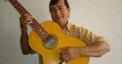 Autor de Chihuan Gaspar Córdova de Tres Fronteras, se ha convertido en viral Estamos Chihuan