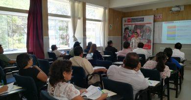 Midis – Qali Warma capacita a integrantes de Comités de Compra para selección de proveedores de Piura
