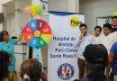 En Hospital Santa Rosa: Inicia la semana Día internacional de la Diabetes