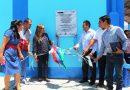 Cerca 200 alumnos de San Miguel de El Faique se benefician con nueva infraestructura educativa