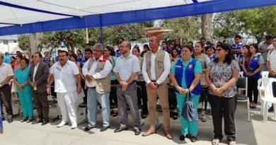 Catacaos inaugura centro de salud mental comunitario