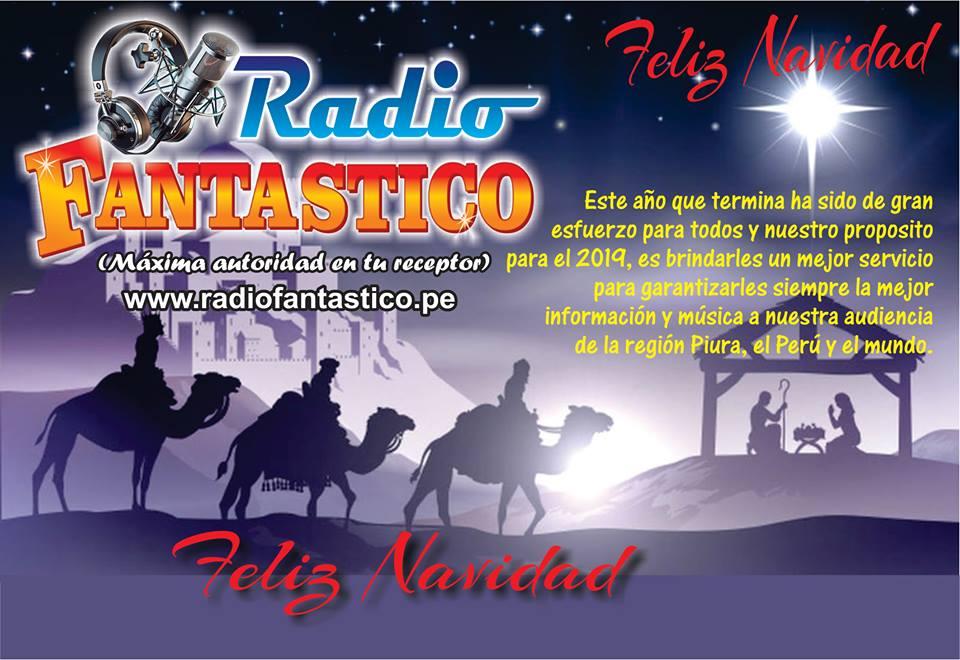 Radio Fantástico