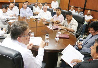 Capacitarán a productores de mango del Valle San Lorenzo