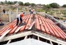 Mejoramiento de colegio inicial N° 1331 en Pedregal Grande avanza a buen ritmo