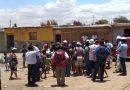 Comisión de vivienda llegó a La Unión, para evaluar denuncia de obra de agua y saneamiento