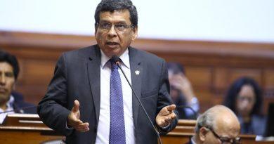 Congresista Cevallos: Advierte, que, el concejo municipal de La Unión, si puede desistir en pertenecer a la EPS Grau