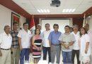 Colegio Médico brinda apoyo a gobernador regional