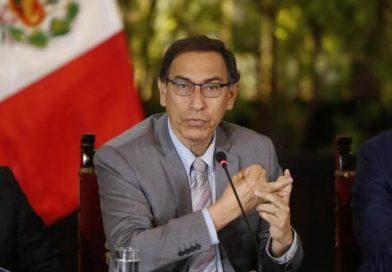 Declaran en emergencia a la Región Piura