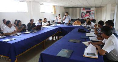 Importantes acuerdos  tras  reunión de la Comisión de Gestión Intergubernamental de Educación (CGIE)