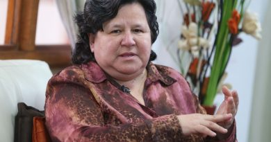 Designan a Ariela Luna como viceministra de Políticas y Evaluación Social del Midis