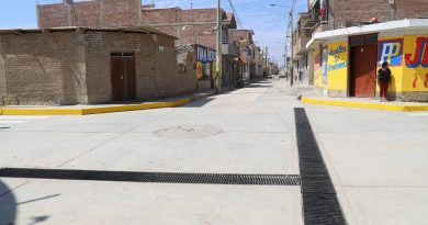 Otorgan recursos para elaborar planes maestros de drenaje pluvial para Piura y Chiclayo