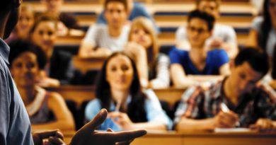 Jóvenes quedarían sin opciones de educación profesional en sus regiones