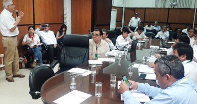 Mancomunidad Nororiente prioriza zonificación y ordenamiento territorial para el desarrollo forestal