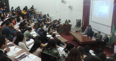 En Piura se debatirán propuestas de reforma política presentadas por el Ejecutivo