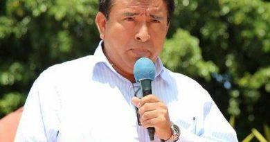"""Alcalde de Chulucanas: """"Las puertas estan abiertas para que cualquier ciudadano fiscalice Las obras que ejecuta la gestión"""