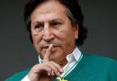 En Estados Unidos: Arrestan a Ex presidente del Perú Alejandro Toledo