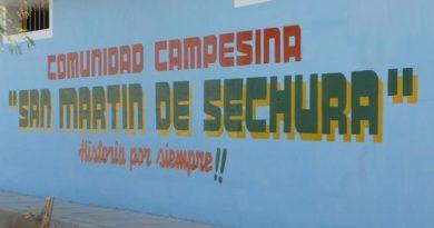 Trabajadores de construcción Civil,  denuncian abusos en obra que ejecuta Comunidad Campesina de Sechura no cumplen con la tabla salarial