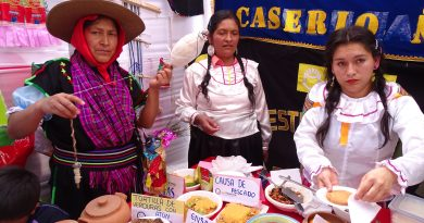 Colegios de Piura presentaron sus experiencias exitosas en la gestión del servicio alimentario escolar