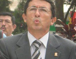 """José Montenegro Castillo. """"Exigiremos al Gobernador Regional atender a las Rondas Campesinas"""