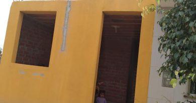 Ministerio de Vivienda, abandona módulos en El Tallán