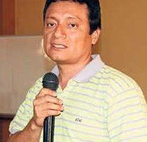 """Director Regional de Piura Luis Calle Sosa: """"La asistencia de profesores está normal, no surte efecto de la huelga"""
