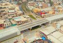 Este miércoles se inaugura y apertura el tránsito en la Av. Sánchez Cerro